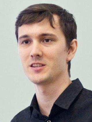 Madzhidov Timur Ismailovich