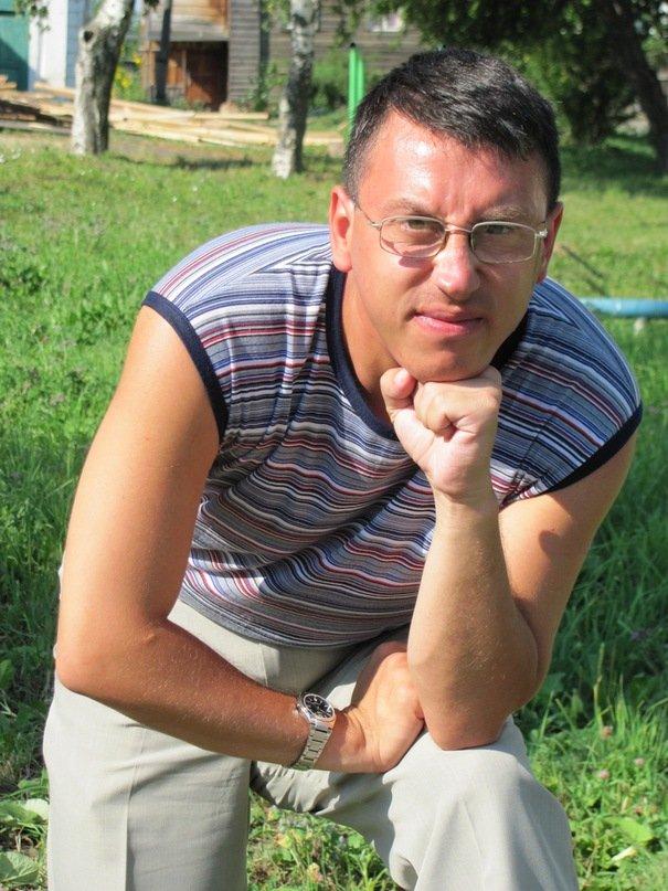 Баканов Роман Петрович