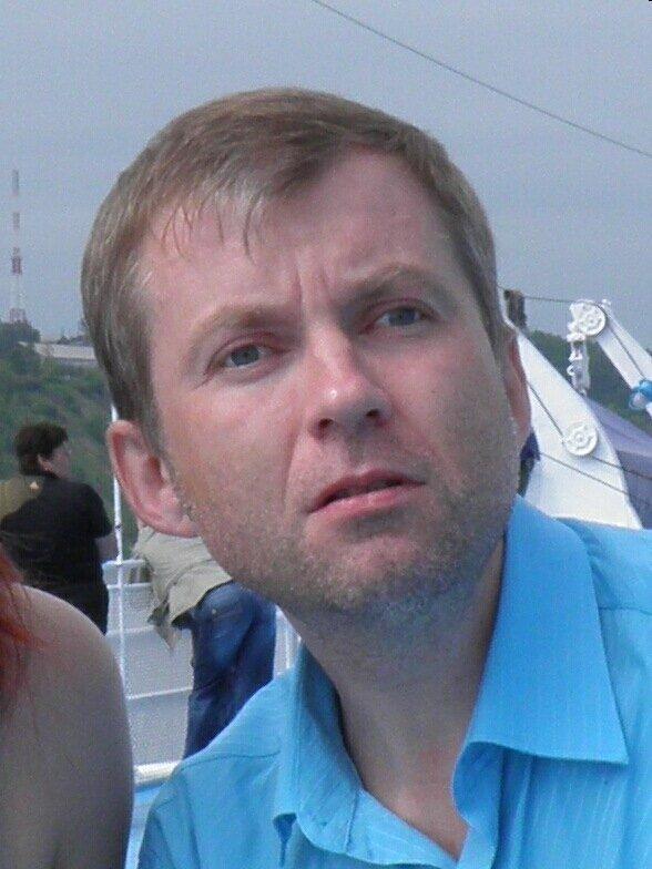 Шиманский Владислав Владимирович