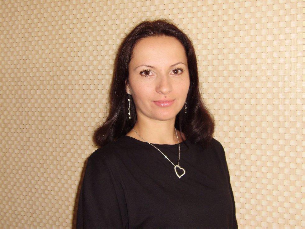 Eremeeva Guzel Rinatovna