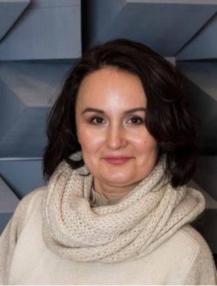 Галиева Гульназ Шайхинуровна