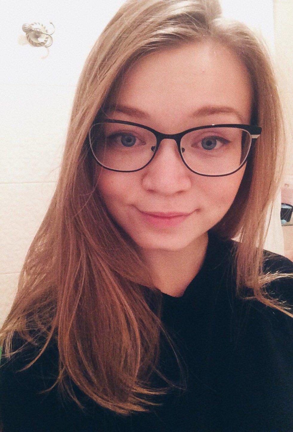 Шабалина Ксения Сергеевна