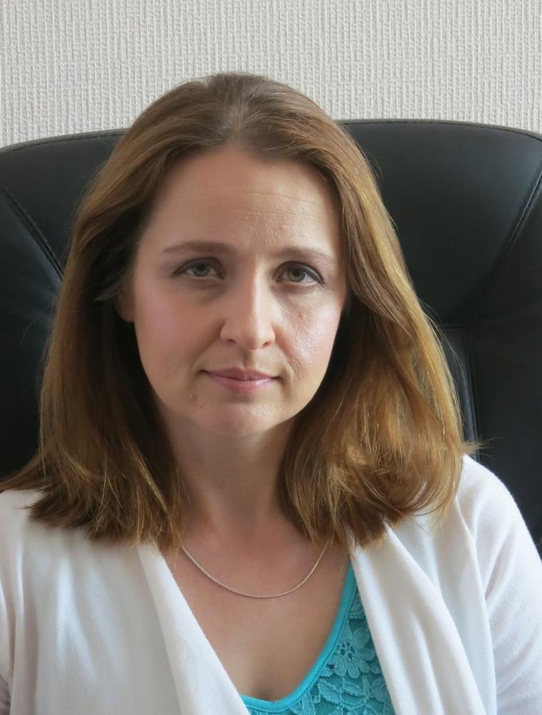 Savostina Liudmila Ivanovna