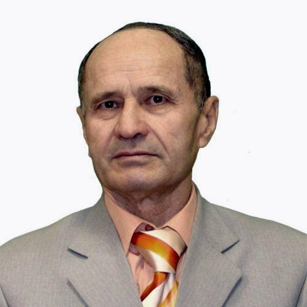 Садыков Зуфар Барыевич