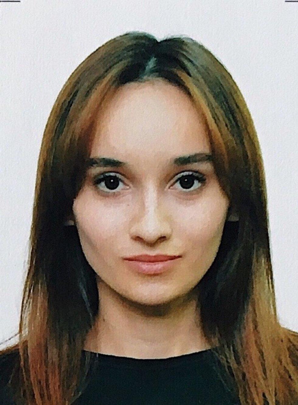 Белопухова Анна Андреевна