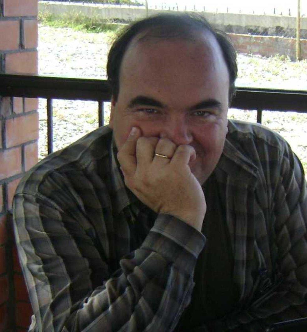 Evtugyn Gennady Arturovich