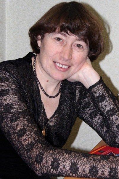 Ibragimova Kadriya Kamilevna