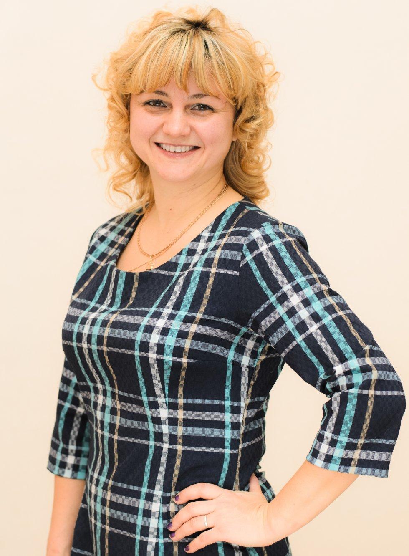 Sadovaya Viktoriya Vladimirovna
