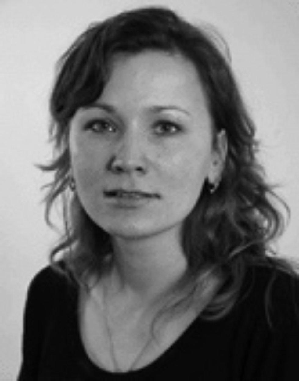 Sharafutdinova Natalya Sergeevna