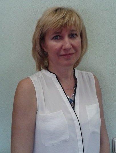 Stepanova Natalya Vladimirovna