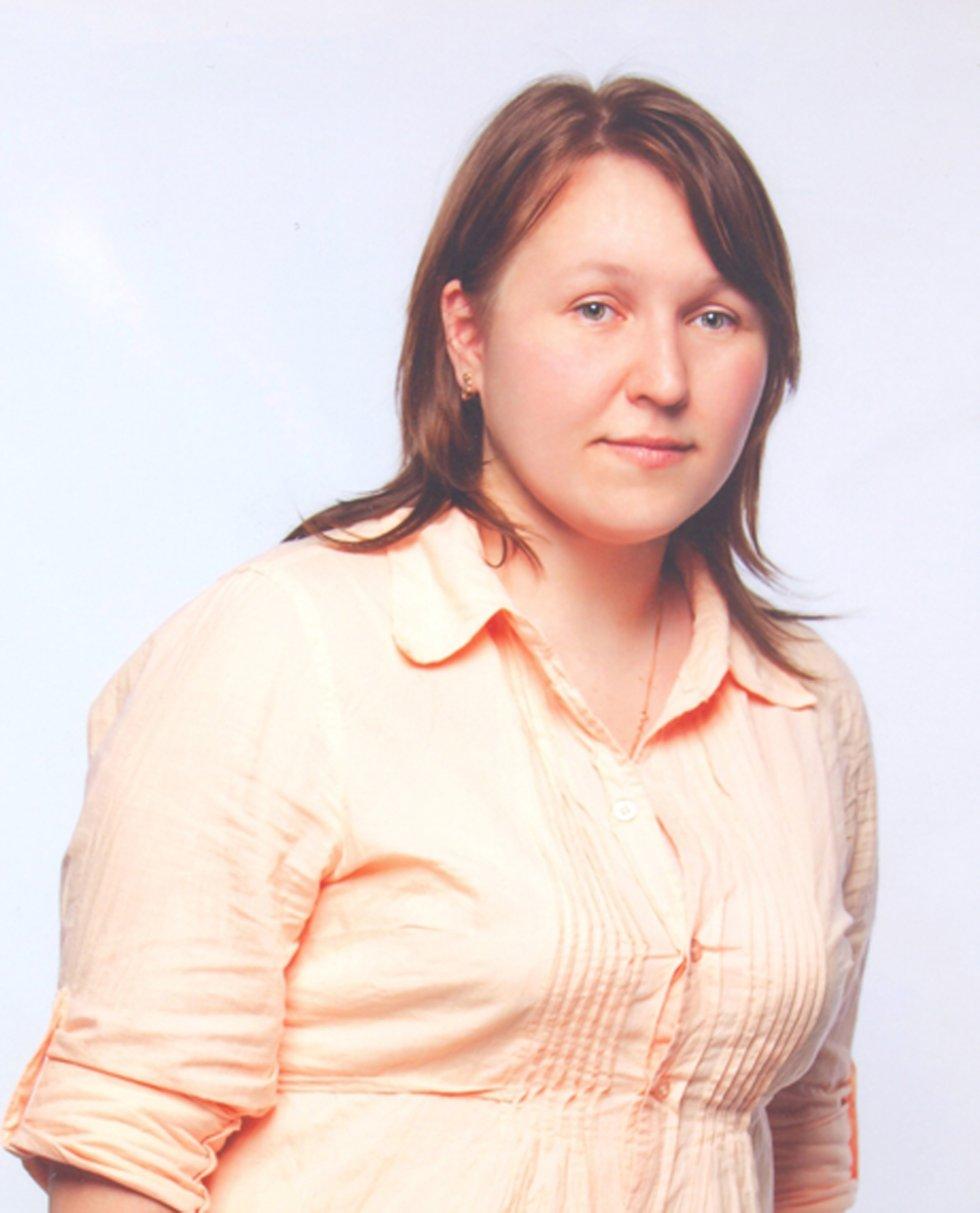 Konnova Svetlana Anatolevna