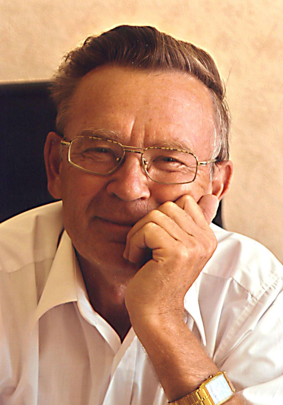 Sitdikov Farit Gabdulhakovich