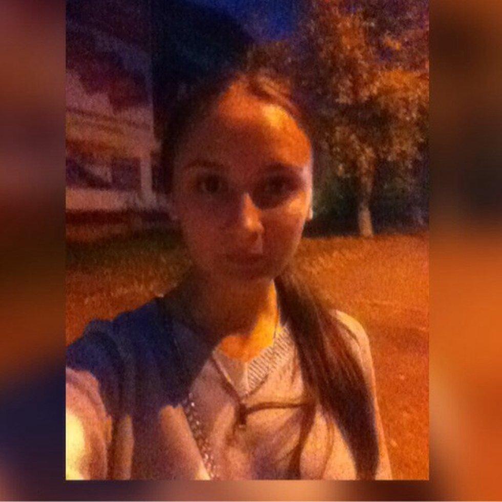 Макарова Дарья Сергеевна