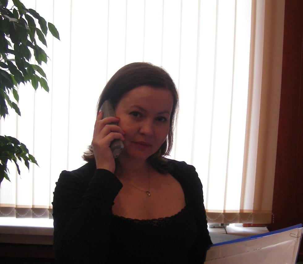 Lazarchik Aida Igorevna