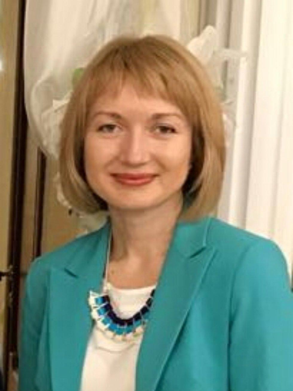 Беляева Евгения Александровна