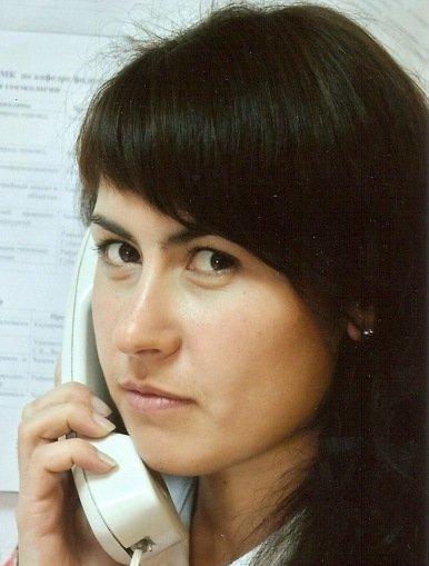 Июдина Светлана Николаевна