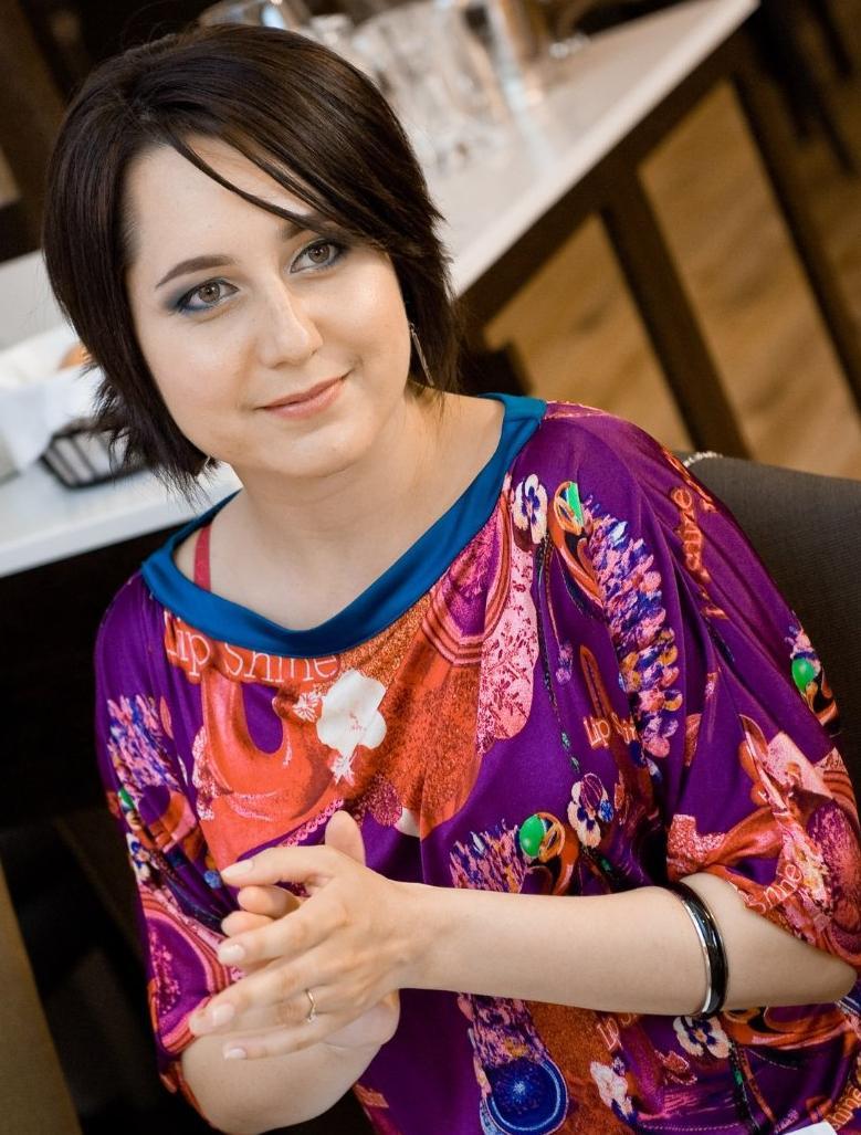 Rudakova Natalia Leonidovna