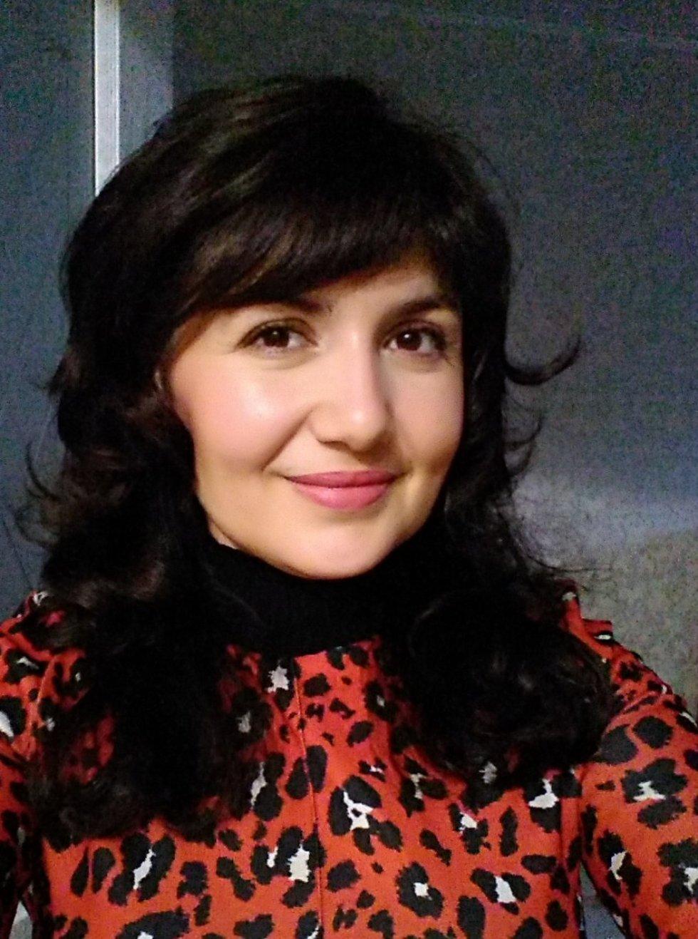 Абдулганеева Ирина Игоревна