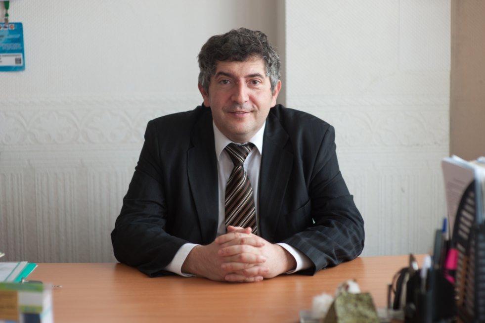Эйдельман Борис Мойшевич