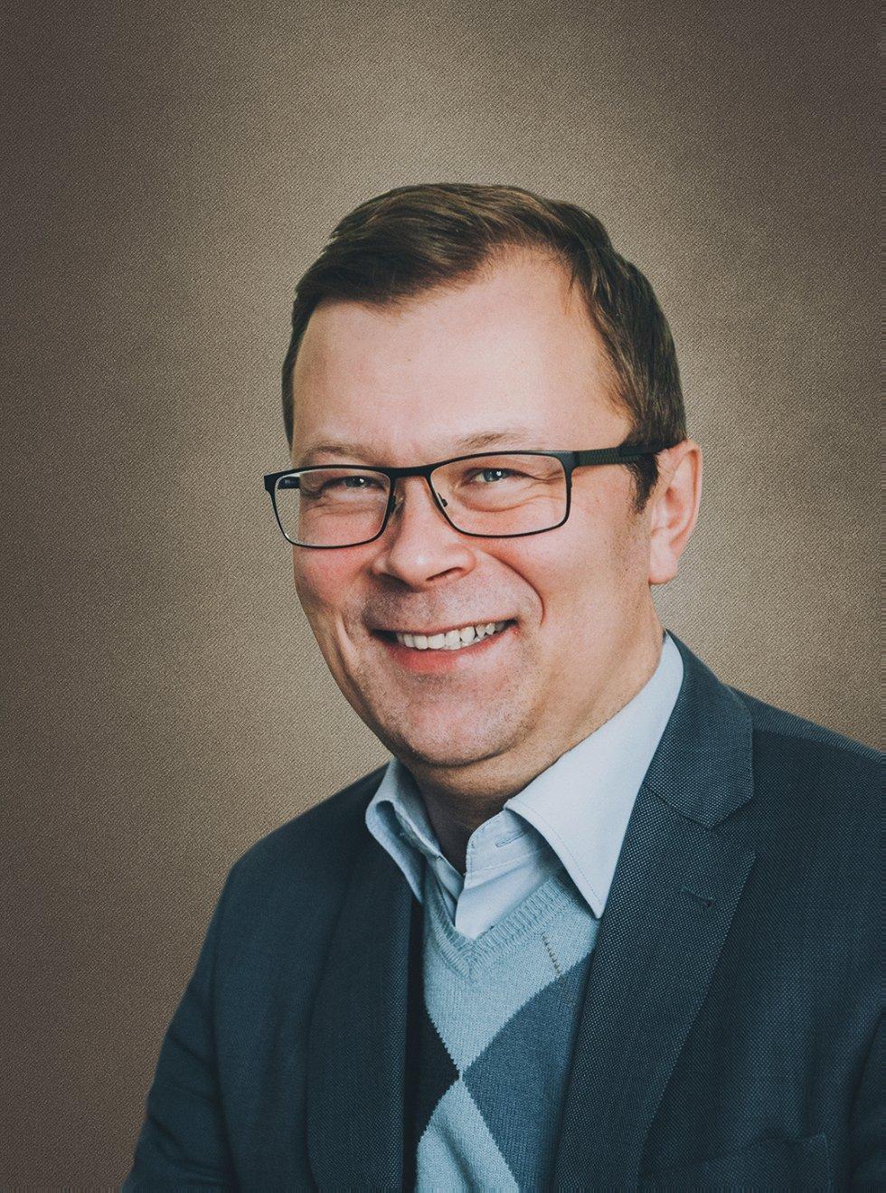Muhametzyanov Rustem Ravilevich