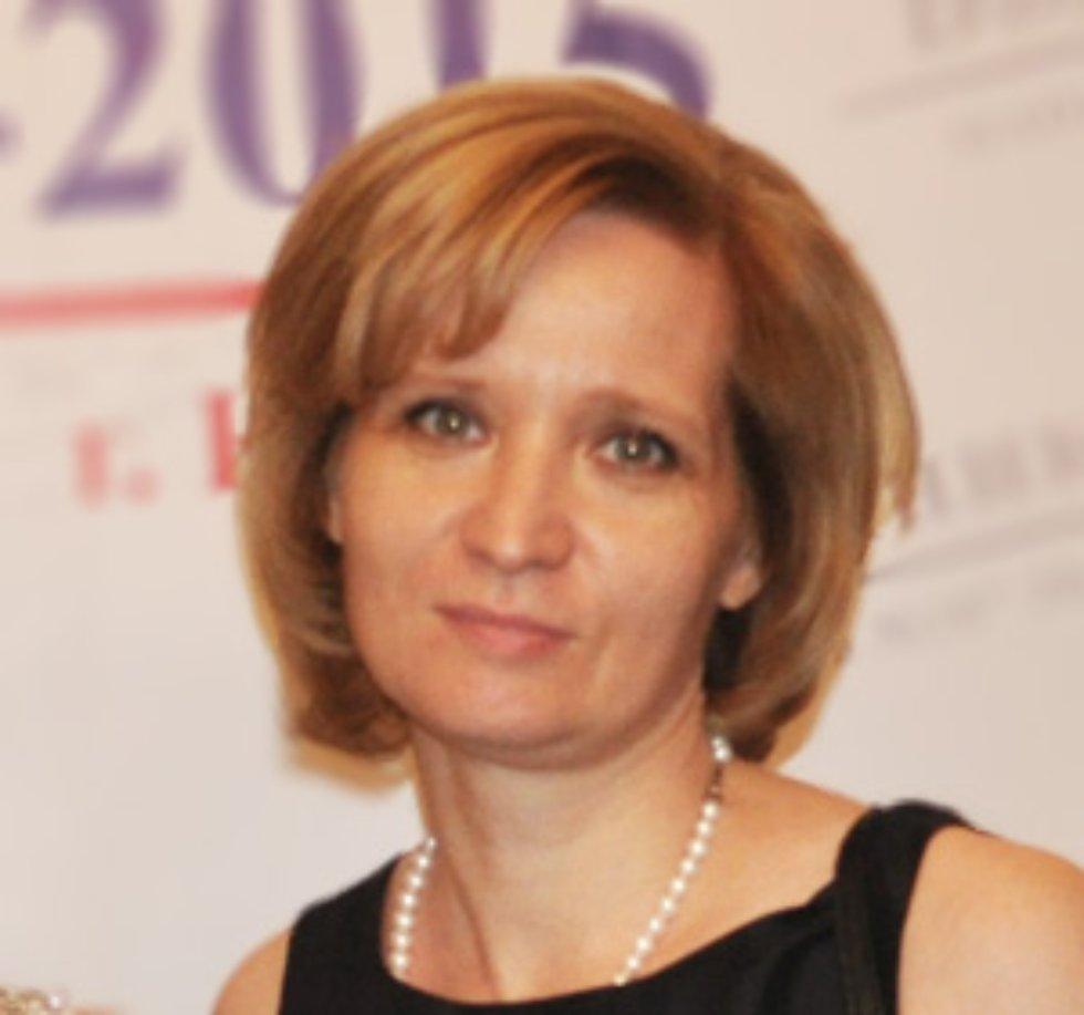 Khaziakhmetova Veronika Nikolaevna