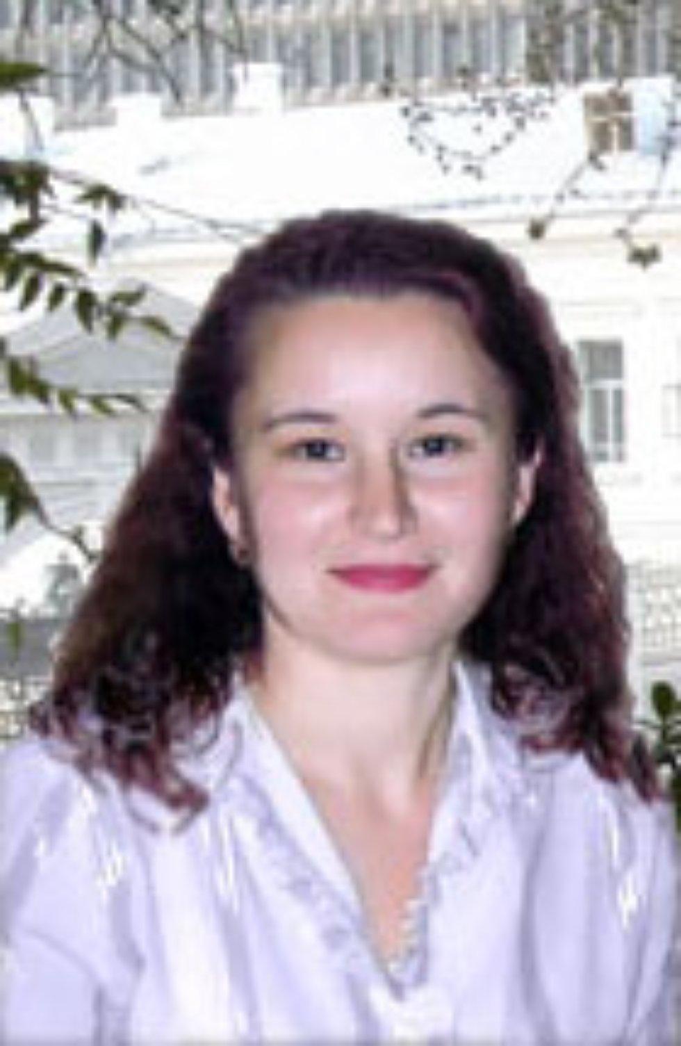 Ибрагимова Миляуша Якубовна