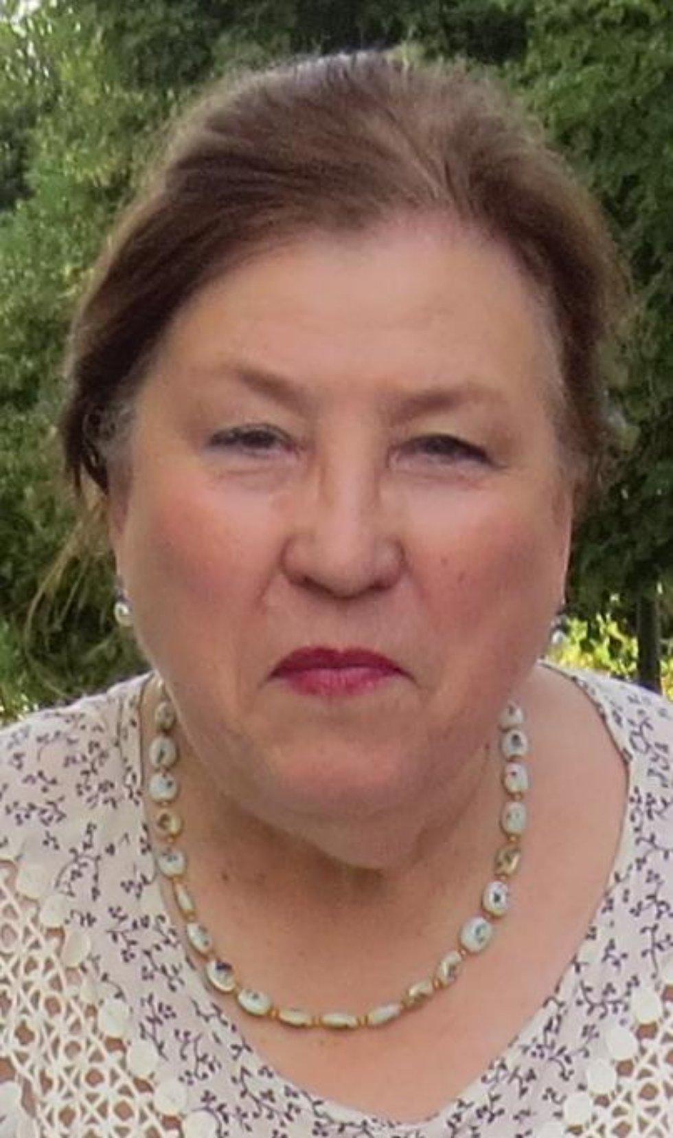 Бычкова Тамара Ильинична