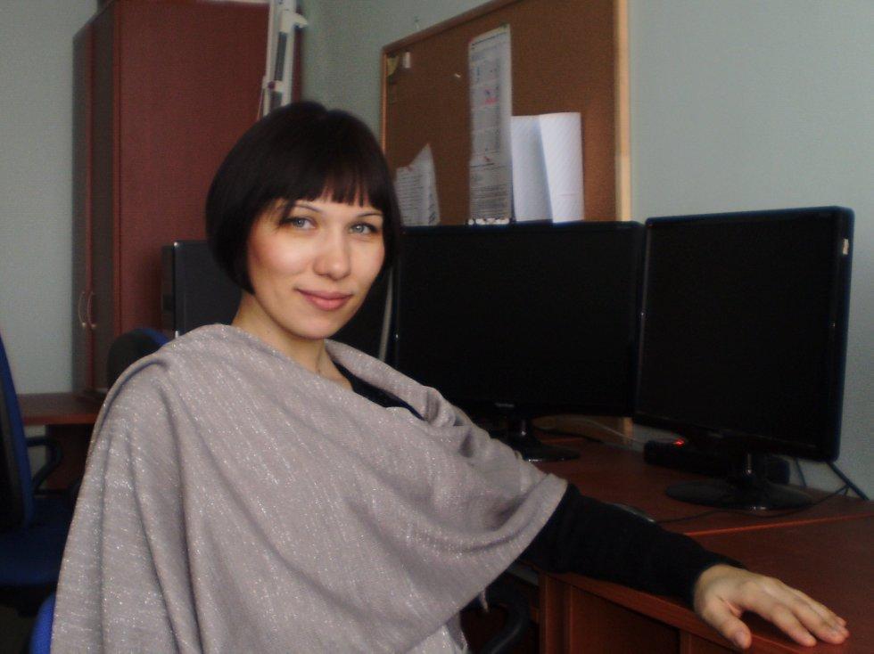 Фалилеева Марина Викторовна