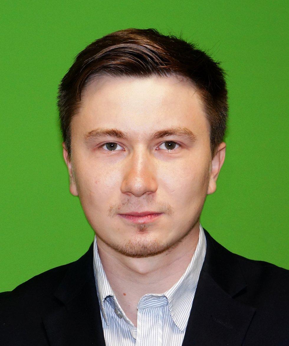 Гареев Булат Ирекович
