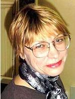Sharipova Margarita Rashidovna