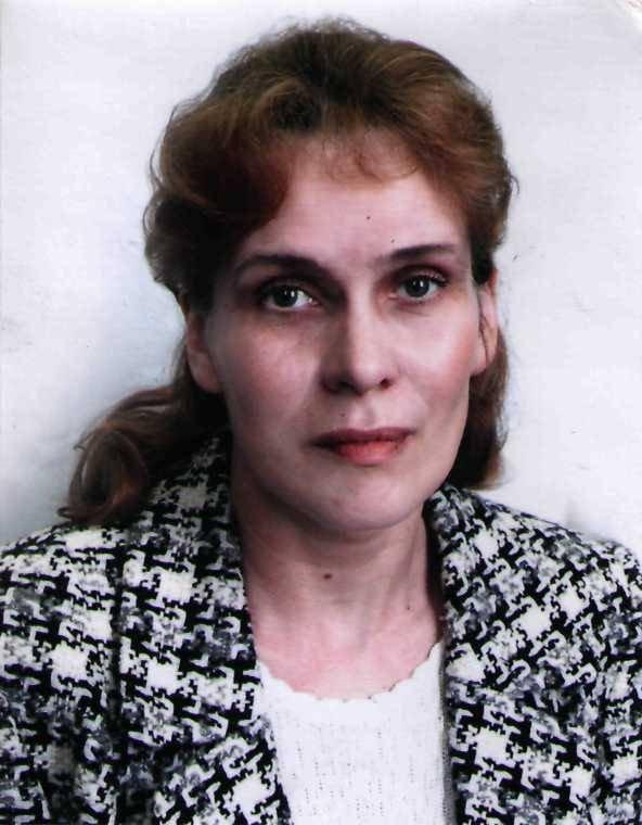 Шайхелисламова Мария Владимировна