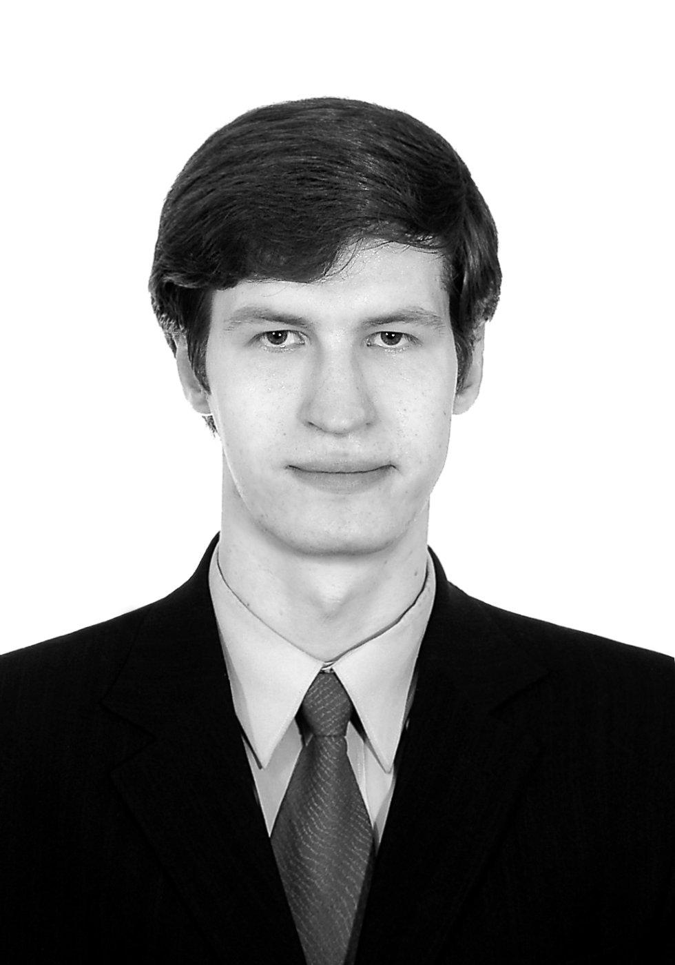 Демьянов Дмитрий Николаевич