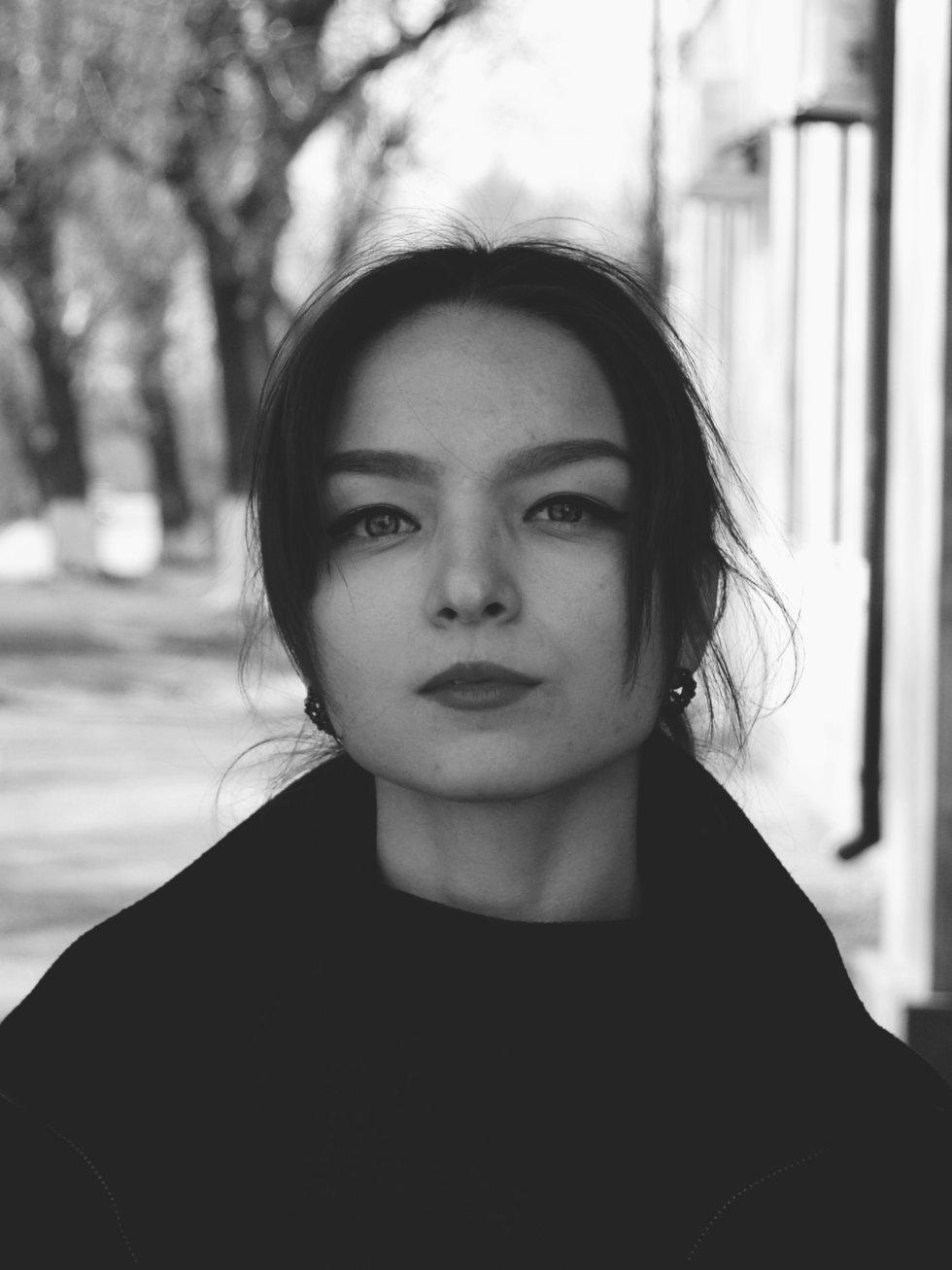 Никитина Мария Юрьевна
