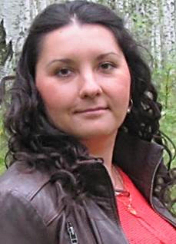Daminova Amina Galeevna