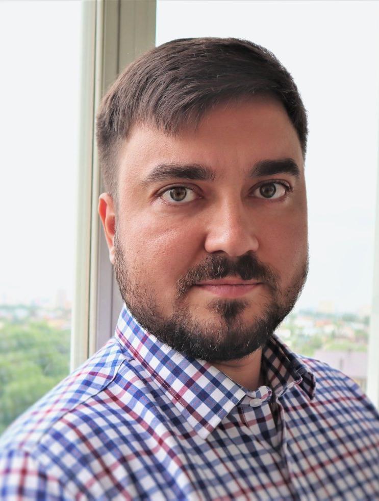 Лавренов Роман Олегович