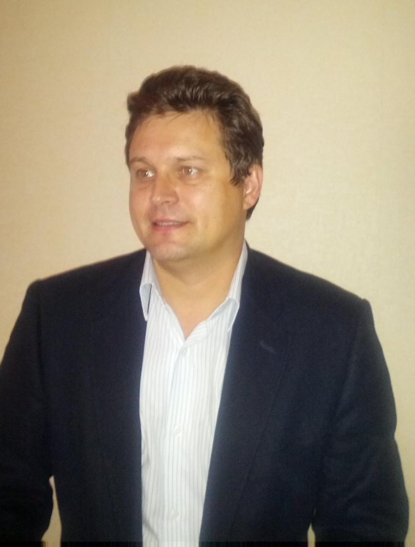 Mrasov Marat Nailevich
