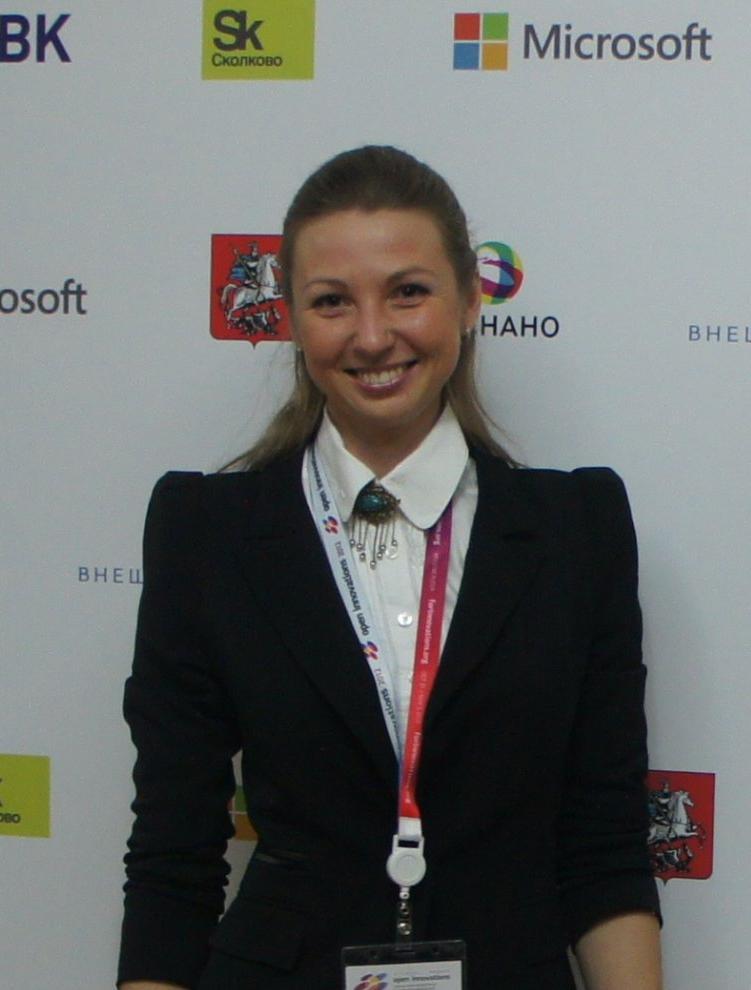 Khilyas Irina V