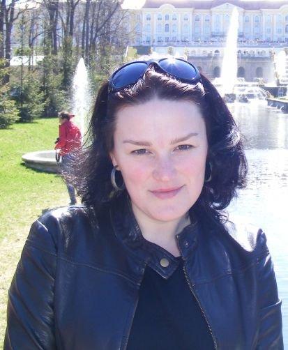 Yarullina Dina Rashidovna