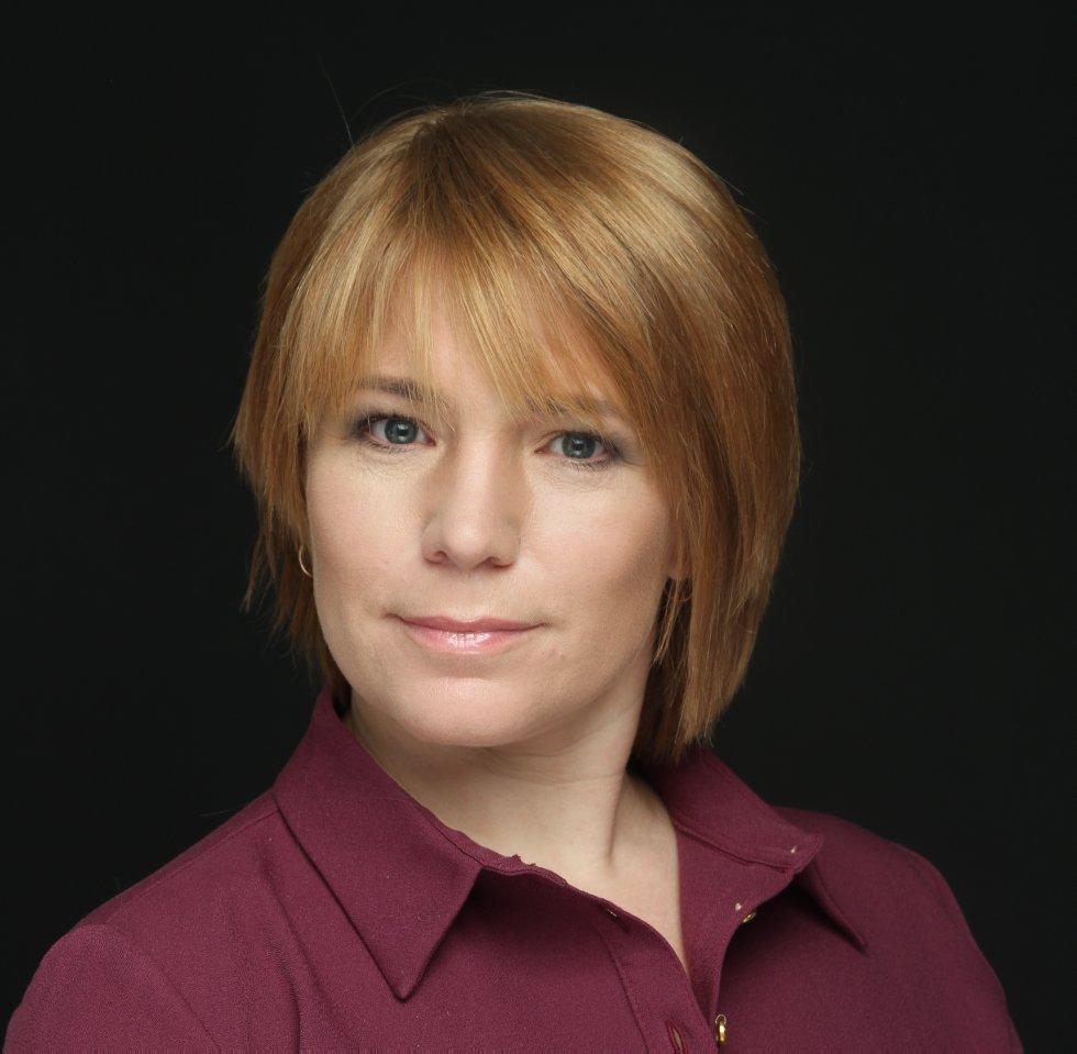 Kozhevnikova Mariya Vladimirovna