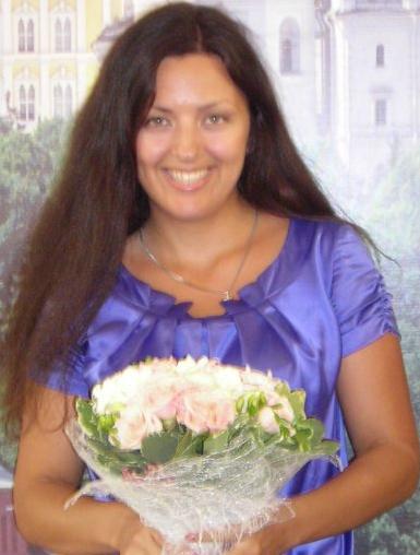 Smirnova Elena Aleksandrovna