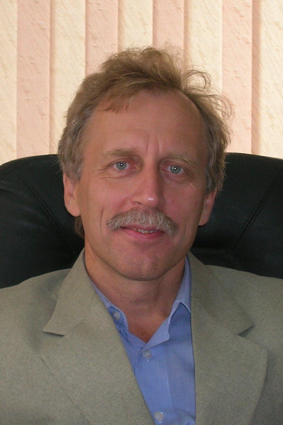 Симушкин Сергей Владимирович