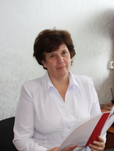 Kirilova Galia Ildusovna