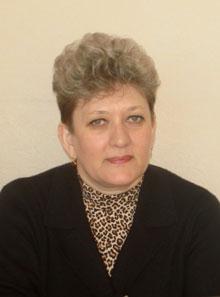 Бурганова Зульфия Асгатовна