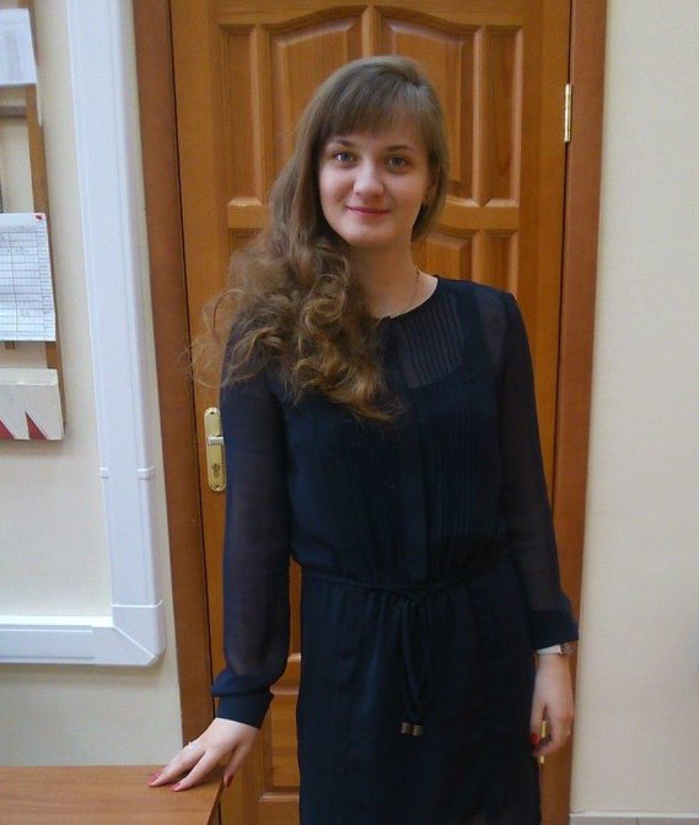 Гуськова Анна Владимировна