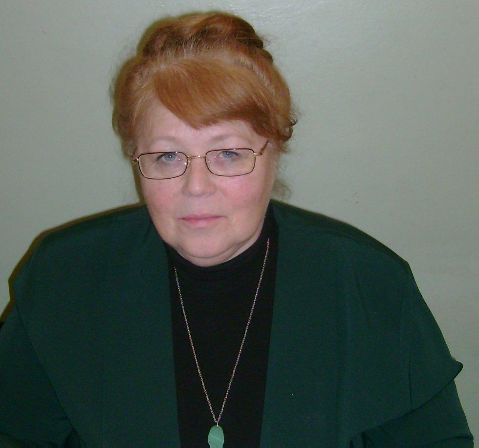 Медянцева Эльвина Павловна