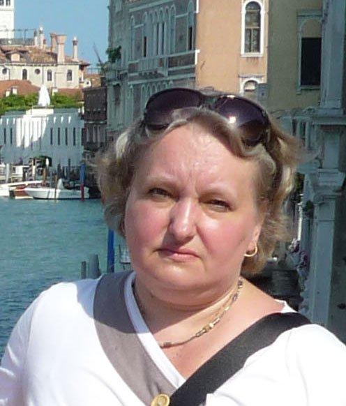 Yakovleva Galina Jurevna