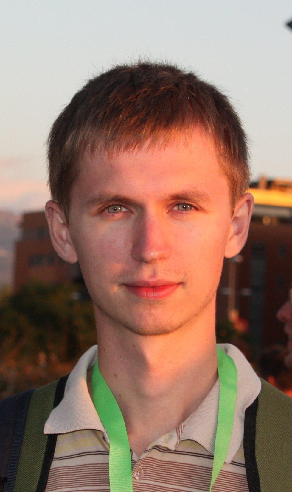 Гильфанов Артур Камилевич