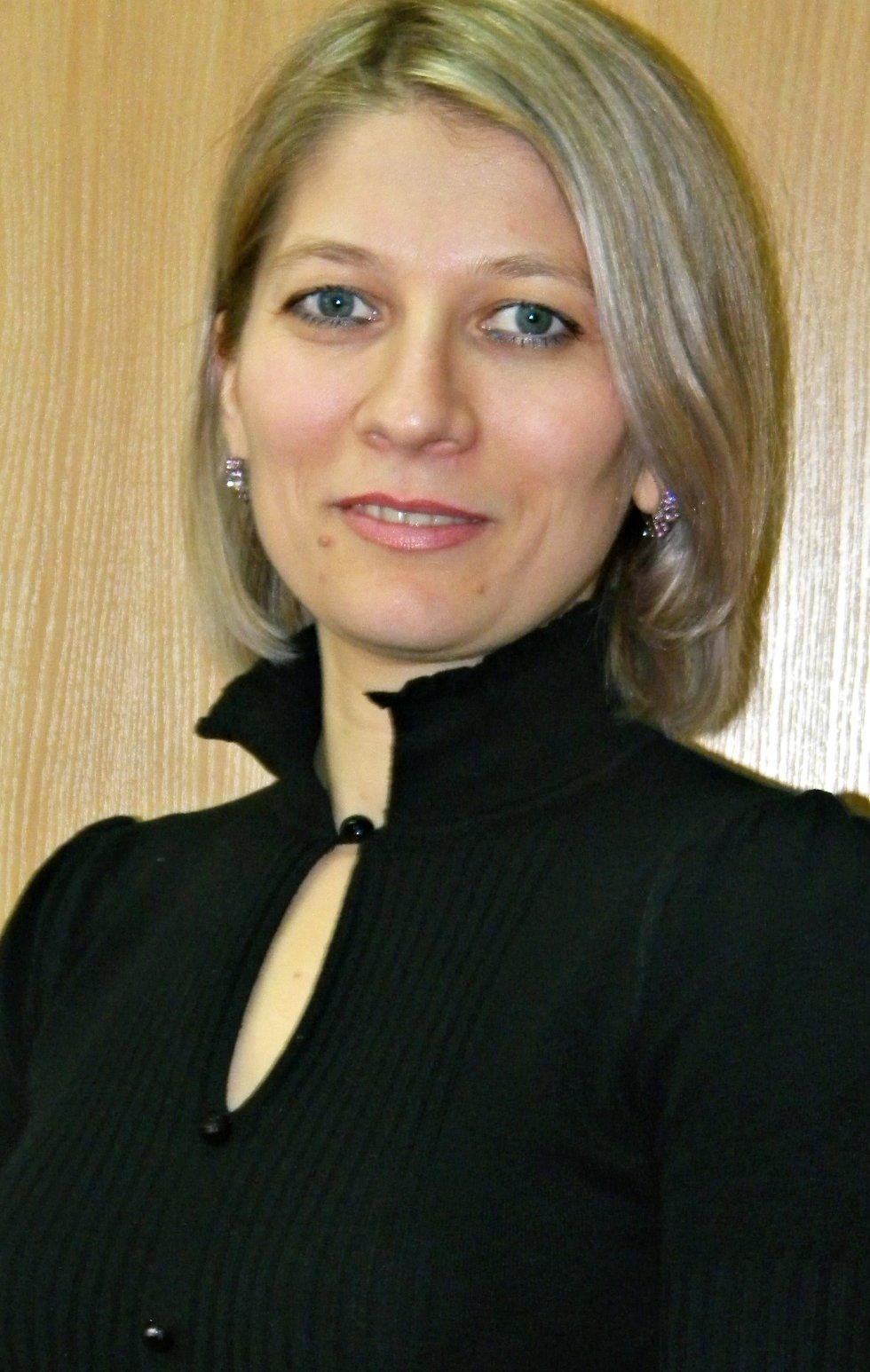Duvalova Elvira Petrovna
