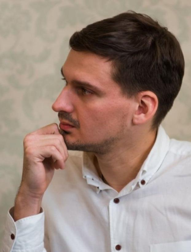 Сидоров Виктор Владимирович