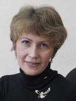 Gromova Chulpan Raesovna